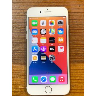 アイフォーン(iPhone)のiPhone7 32GB silver SIMフリー(スマートフォン本体)