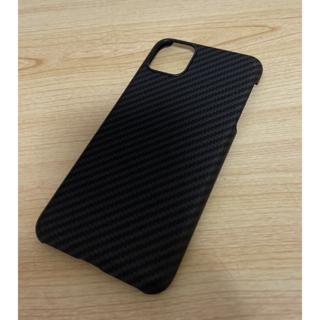 アイフォーン(iPhone)のPITAKA MagEZケース iPhone 11 Pro Max(スマートフォン本体)
