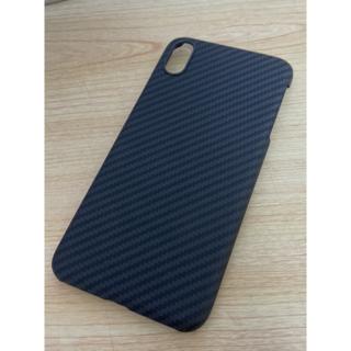 アイフォーン(iPhone)のPITAKA MagEZ iPhone XS Max(スマートフォン本体)