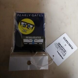 パーリーゲイツ(PEARLY GATES)のパーリーゲイツ×スポンジボムマーカー(その他)