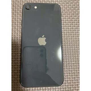 iPhoneSE第2世代 ブラック 64GB Yモバイル(スマートフォン本体)