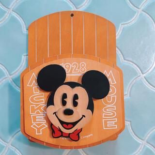 ミッキーマウス(ミッキーマウス)のレア ミッキー 郵便入れ(小物入れ)