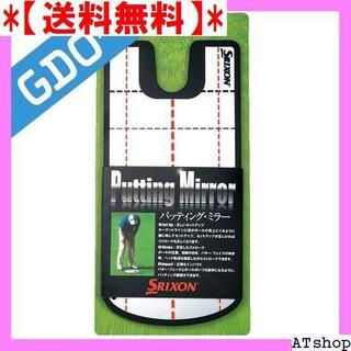 【送料無料】 ダンロップ GGF-38111 パッティング SRIXON 202(その他)