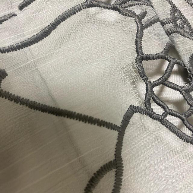 snidel(スナイデル)の※難あり スナイデル カッティングレースマーメイドスカート レディースのスカート(ロングスカート)の商品写真