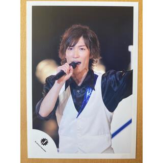 SnowMan 渡辺翔太 公式写真 Jr.時代 クリエ ジャニーズ銀座 2013