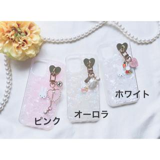 【限定セット】iPhoneケース クリスタル・Miffy シリーズ(iPhoneケース)