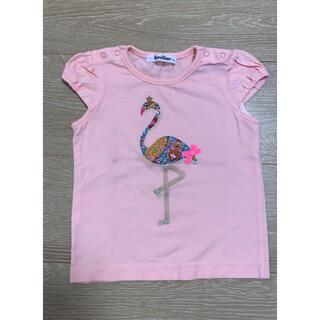 ファミリア(familiar)のファミリア  シャツ 90(Tシャツ/カットソー)