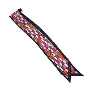 ブルガリ(BVLGARI)のブルガリ  スカーフ マルチカラー  BVLGARI(バンダナ/スカーフ)