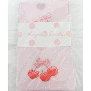 Angelic Pretty - angelic pretty♡Wrapping Cherry タイツ