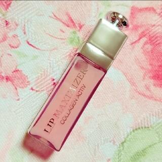 ディオール(Dior)のディオール リップマキシマイザー ミニ(リップケア/リップクリーム)