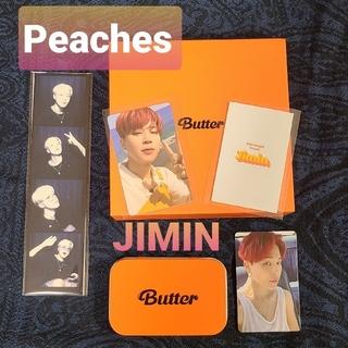 防弾少年団(BTS) - BTS 防弾少年団 Butter Peaches ver. JIMIN ジミン