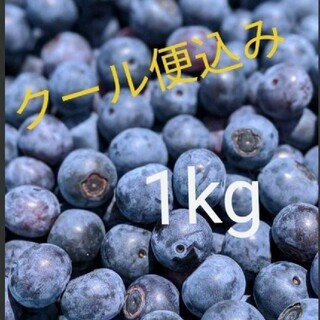 ブルーベリー(野菜)