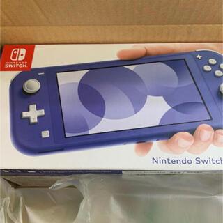 Nintendo Switch - Nintendo Switch Lite 任天堂 ニンテンドー 新品