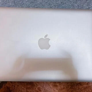 Mac (Apple) - Macbook pro (13inch late 2011)