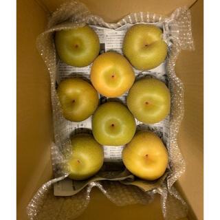 梨 訳あり3品種食べ比べ箱込み5キロ以内(フルーツ)