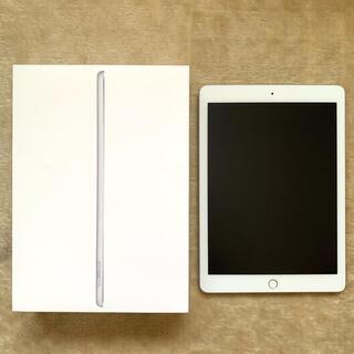 Apple - Apple アップル iPad 第6世代 Wi-Fi 32GB シルバー