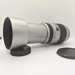 タムロン(TAMRON)の超望遠レンズ【Nikon用】タムロン AF 70-300mm MACRO(レンズ(ズーム))