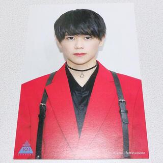 藤牧京介 ポストカード