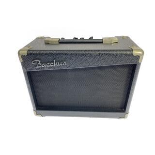 BACCHUS ベースアンプ   BBA-10 バッカス(ギターアンプ)