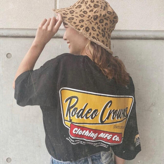 RODEO CROWNS WIDE BOWL - 津南 限定 メンズTシャツ