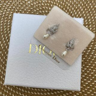 Christian Dior - 美品!Christian Diorイヤリング