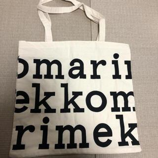 marimekko - ★新品★マリメッコ  トートバッグ