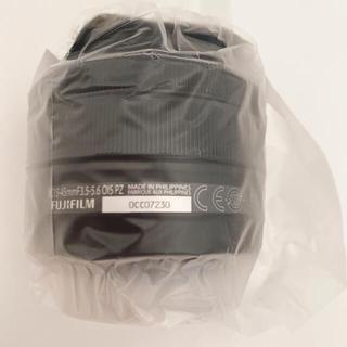 富士フイルム - 未使用・新品富士フイルム XC 15-45mm F3.5-5.OIS PZ