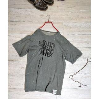 モンタージュ(montage)のストリートヴィンテージ montage Tシャツ r2d0802020(Tシャツ/カットソー(半袖/袖なし))