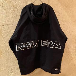 ニューエラー(NEW ERA)のニューエラ ナイロンジャケット セットアップ Lサイズ new era(ナイロンジャケット)
