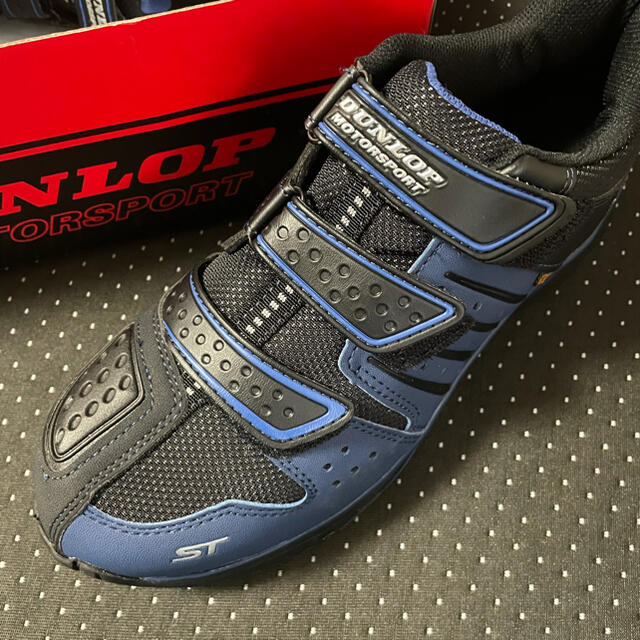 DUNLOP(ダンロップ)の安全靴 メンズの靴/シューズ(スニーカー)の商品写真