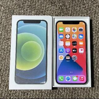 iPhone - iPhone 12 mini 128GB グリーン