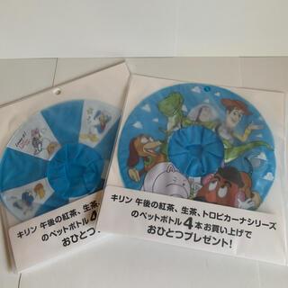 ディズニー(Disney)の浮き輪コースター トイストーリー ドナルドダック (マリン/スイミング)