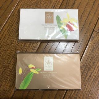 シセイドウ(SHISEIDO (資生堂))の資生堂 あぶらとり紙(あぶらとり紙)
