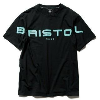 F.C.R.B. - F.C.Real Bristol 46TARS TEE BLACK XL