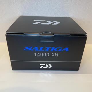 ダイワ(DAIWA)のDaiwa 20ソルティガ 14000XH 新品未使用(リール)