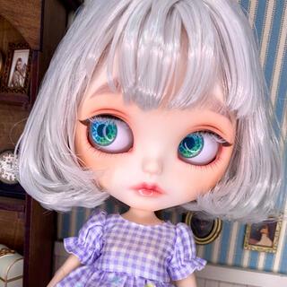 カスタムドール*アイシードール 女の子(人形)