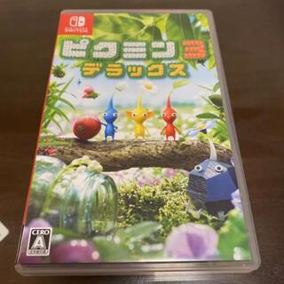 Nintendo Switch - Switchソフト ピクミン3