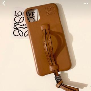 ロエベ(LOEWE)のiPhone ケース(iPhoneケース)