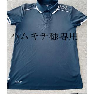 エンポリオアルマーニ(Emporio Armani)のEMPORIO ARMANI\エンポーリオアルマーニ メンズポロシャツ(ポロシャツ)