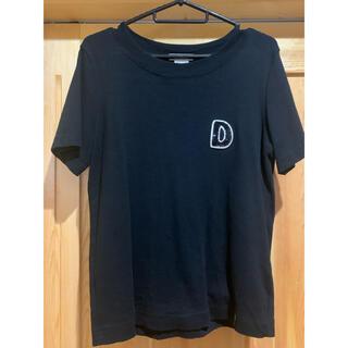 ダブルスタンダードクロージング(DOUBLE STANDARD CLOTHING)のDOUBLE STANDARD  Tシャツ(Tシャツ(半袖/袖なし))