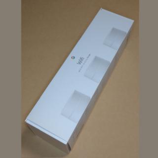 グーグル(Google)のGoogle Wifi 3台セット (GA00158-JP)(PC周辺機器)