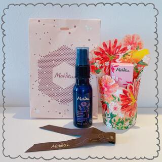 メルヴィータ(Melvita)のMelvita/ミスト&オイル(化粧水/ローション)