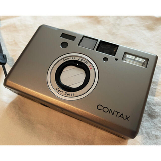 京セラ - CONTAX T3
