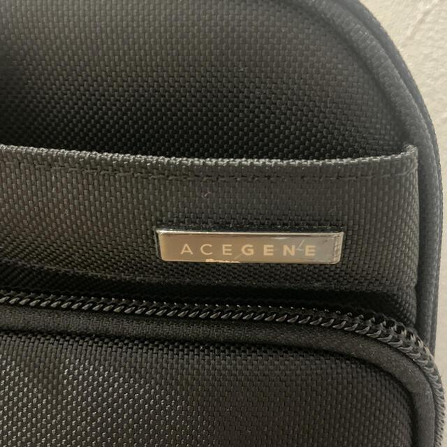 ACE GENE(エースジーン)のACEGENE ビジネス リュック メンズのバッグ(ビジネスバッグ)の商品写真