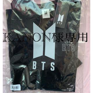 ボウダンショウネンダン(防弾少年団(BTS))のTEAM BTS ジン Tシャツ XL(Tシャツ/カットソー(半袖/袖なし))