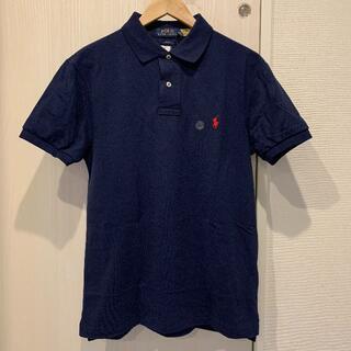 ポロラルフローレン(POLO RALPH LAUREN)の新品 POLO RALPH LAUREN ポロシャツ Mサイズ(ポロシャツ)