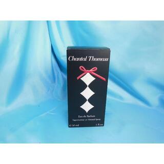 シャンタルトーマス(Chantal Thomass)のシャンタルトーマス オードパルファン 50ml(香水(女性用))