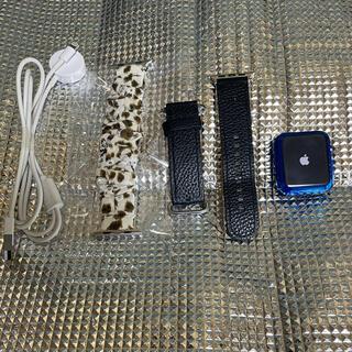 アップルウォッチ(Apple Watch)のApplewatch series2  Stainless Steel 42mm(その他)