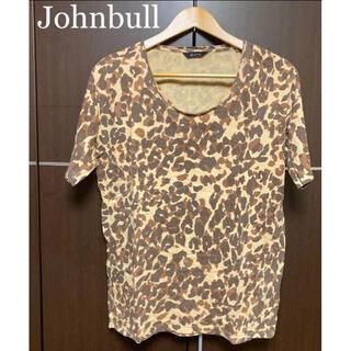 ジョンブル(JOHNBULL)のジョンブル 半袖カットソー(Tシャツ/カットソー(半袖/袖なし))