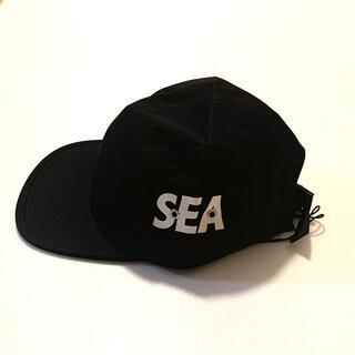 シー(SEA)のウィンダンシー WINDANDSEA  キャップ(キャップ)